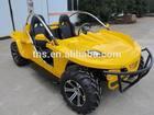 popular TNS new design steel pedal cool gas powered go kart car bodies