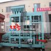 QT10-15 Fully Automatic Block Making Machine line