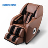 Deluxe kneading shiatsu massager ceragem massage bed
