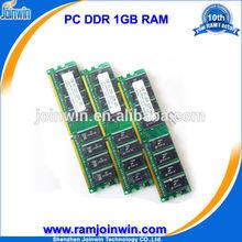 ETT chips 64mb*8 ram memory vga cards ddr1 1gb for desktop
