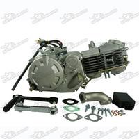 Pit Bike Zongshen ZS 155cc 160cc Engine Motor Oil Cooled 1P60YMJ
