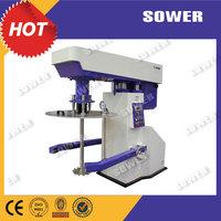 SOWER Vacuum paint disperser