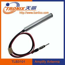 cheap car radio antenna amplifier