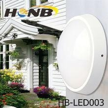 outdoor wall ip65 waterproof die casting led celling light