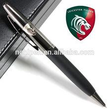 NEW&HOT Classical Black Chrome Copper pen/custom promotional pens