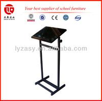 adjustable school desk & chair church pulpit designs