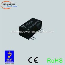 haute puissance à 12v 24v dc convertisseur dc convertisseur de tension 30a pour les voitures