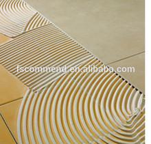 High quality waterproof porcelain floor tile adhesive for 25kg bags