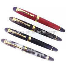 jinhao brand heavy metal roller tip pen 0.5mm