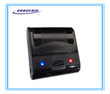 80 MM POCKET ANDROID BLUETOOTH PRINTER FOR CAR PARKING CITATION