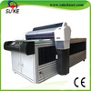 flatbed multifunction mobile cover print machine