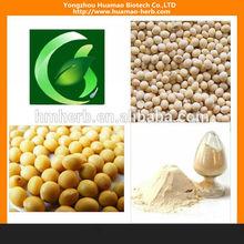 Soybean Isoflavones 10%, 20%, 40%, 60%, 70%, 80% 90% (HPLC)