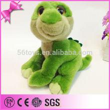 soft green fabric plush toy sea turtle