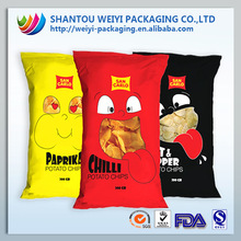 stand up ziplock plastic bag/peanuts packaging/plastic stand up pouch with cap