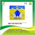 de alta calidad personalizados respirador máscara de gas