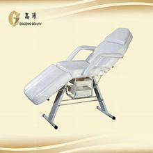 classic simple beauty salon facial bed for sales nail salon shop