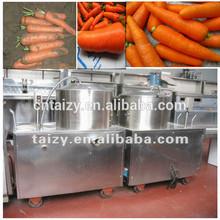 Manufacture potato washing &peeling machine / Carrot washing machine