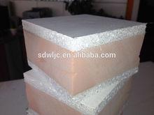 Phenolic Foam MGO Sandwich Panel Wall Panel green building material