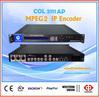 MPEG-2 IP Ecoder,SD Digital Ecoder COL5111AP