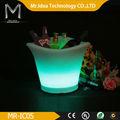 nuevo producto del cubo de hielo led barra de pepsi cooler