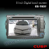 CS-T037 CAR DVD /audio/radio WITH GPS FOR Toyota Estima 2006-
