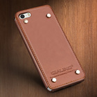 2014 Newest case top leather for iphone 5s covers