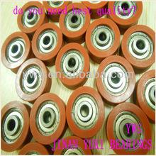 super precision ball bearings pully bearings