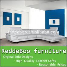 2014 modern fashion fabric corner sofa popular color sofa 3804#