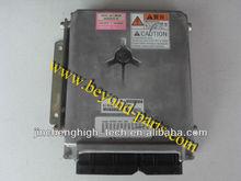 Genuine parts Sumitomo excavator engine controller for SH210-5 8981260570