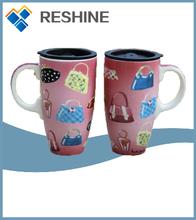 2014 promotional write on mugs