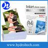 digital inkjet photo printing paper