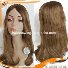 Gorgeous Sheitels European Virgin Hair Jewish Wig Kosher human hair wig
