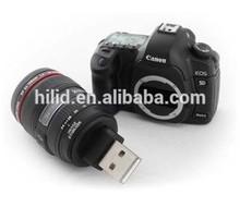 camera shape usb flash drive 1GB to 64GB