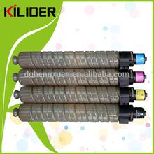 Ricoh Manufacturer Printer Aficio MPC2000 2000SPF 2500 2500SPF 3000 3000SPF MP C2500 toner kit