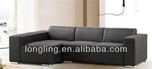 LK-S21 popular fashion leather sofa