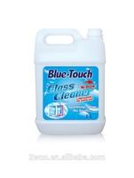 New Recipes&formula No Streak car window Liquid Glass Cleaner in bulk 5L/20L