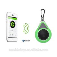 2014 New bluetooth Shower Waterproof Bluetooth Speaker,mini Wireless Waterproof Speaker