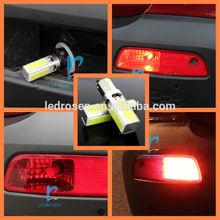 Car Led Stop Light Cob 20w Led Brake Light S25 1157 7443 3157