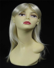Supply Top Quality Kanekalon Full brazilian Lace Wig in Best Price