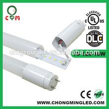 2014 NEW t8 bulbs Tube Lamp T8 Led Tube Light 0.6m 1.2m 1.5m UL DLC CUL listed five years warranty