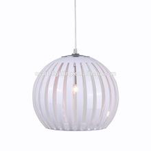 Acrylic contemporary how to make pendant light