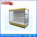 Multideck refrigerador ptc relé, Refrigerador comercial