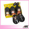 Hot-selling 4pcs Japanese Manicure Pedicure Set For Girls
