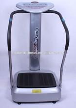 crazy fit massage machine&CE.ROHS