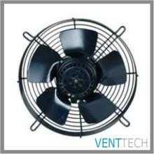 380V New Technology CE industrial plastic ac fan motor