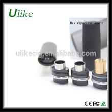 Ulike hot selling e cig lava tube wax vaporizer pen