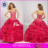2752 Designer Dress Luxury Beaded Embroidery Ball Gown Latest Dress Designs Photos