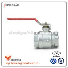 long handle valve