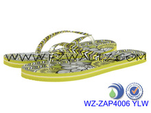 HIGH ELASTIC LADIES PE RUBBER FLIP-FLOP