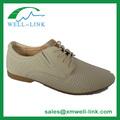 2014 italiana para hombre zapatos de cuero